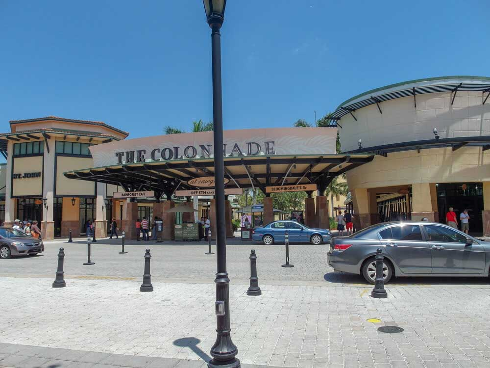 Miami Shopping Malls