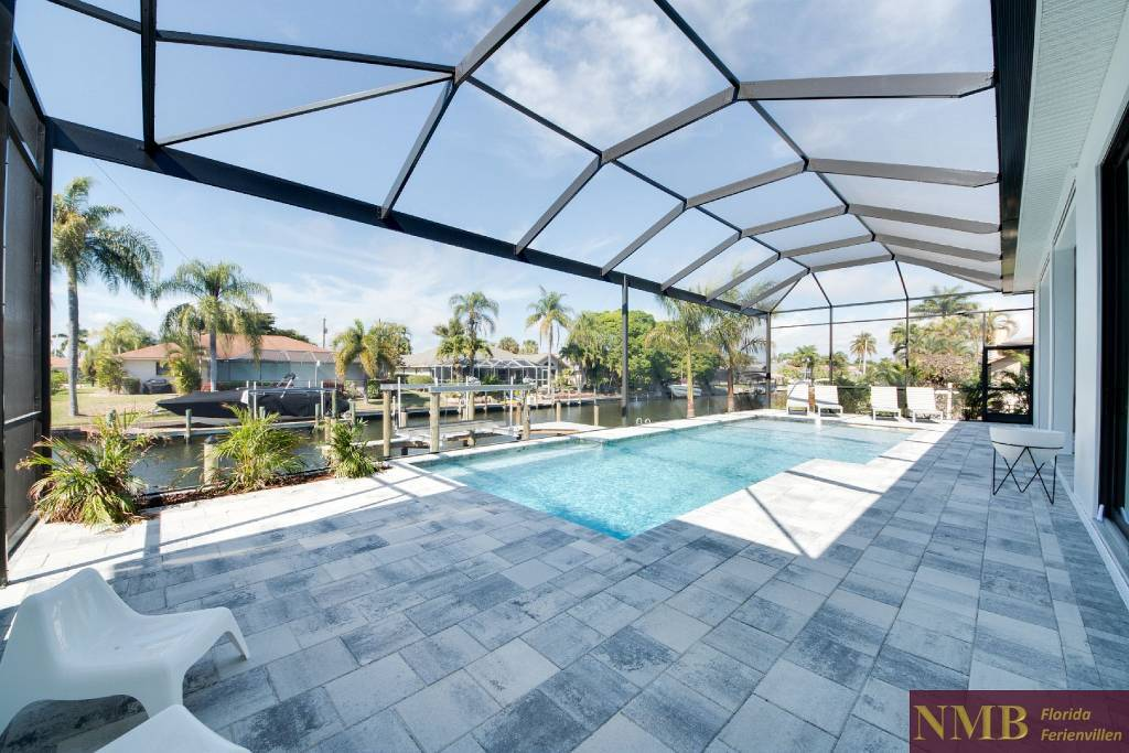 Ferienhaus_Sweet_Greta_Cape_Coral_Pool_