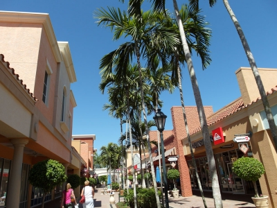 Miromar Outlets Fort Myers