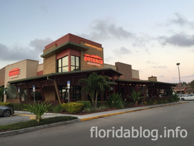 Outback Steakhouse Florida